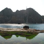Dokdo-East Isle