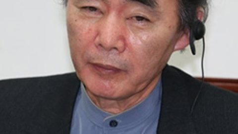 Japanese scholar publishes book justifying Korea's Dokdo ownership