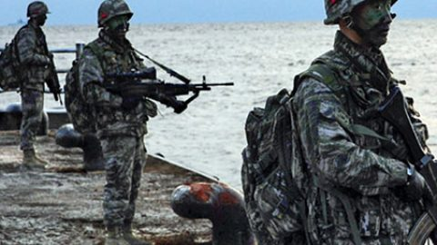 Marine Corps to Establish Dokdo Defense Unit