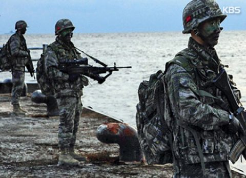 Marine Corps to Establish Dokdo Defense Unit