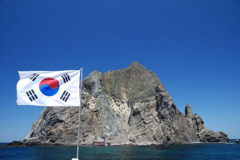 S. Korea condemns Japan for claiming sovereignty over Dokdo in textbook guidelines