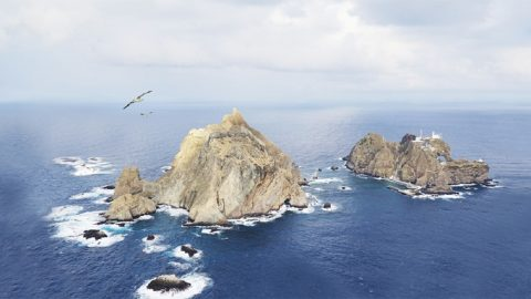 Dokdo Promotion Contest
